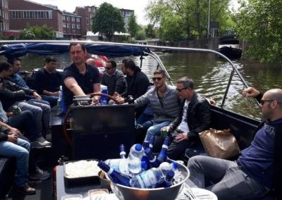 all in cruise amsterdam